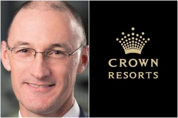 Remaining Crown Resorts staff freed in China