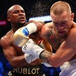 Atlantic City Yearns for Its Own Mayweather vs. McGregor Fight, Rematch Odds Set
