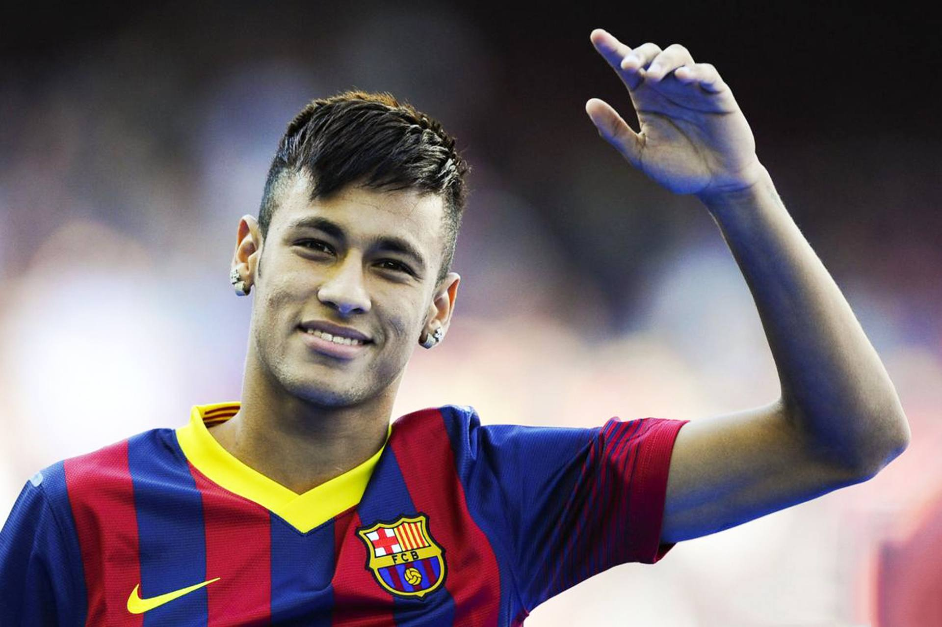 Neymar transfer Paris Saint-Germain