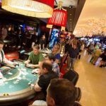 Cromwell Las Vegas Trying to Entice Downtown Crowd With Lower Table Minimums, New Sportsbook
