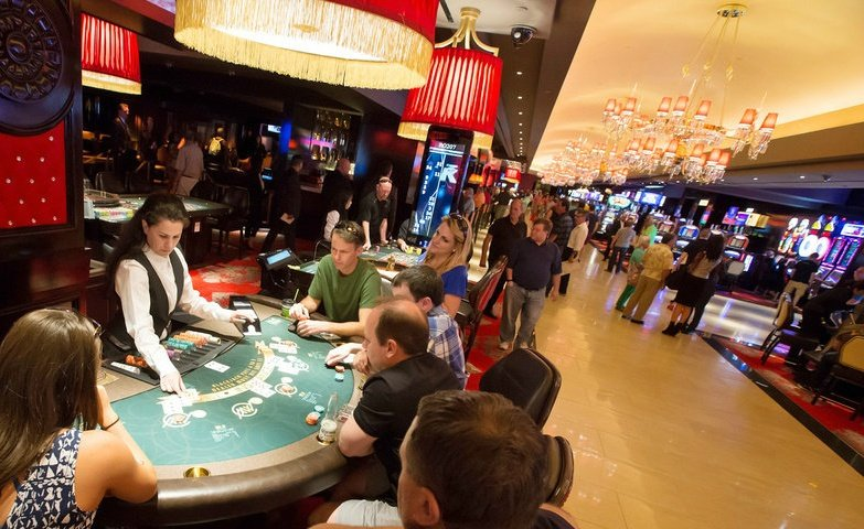 las vegas casino blackjack minimums