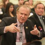 Lesniak Wants New Jersey to Open Its Online Gambling Doors to World