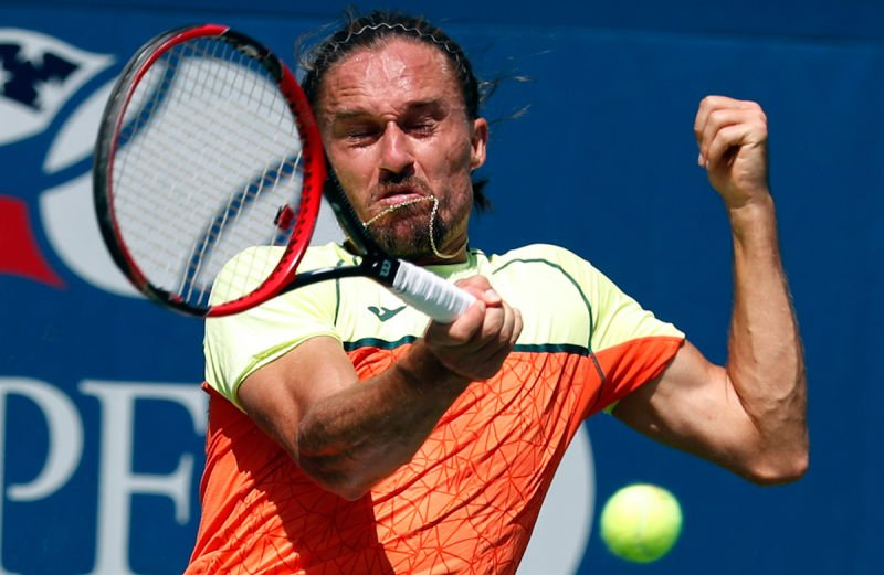 Alexandr Dolgopolov match fixing