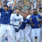 Las Vegas World Series Odds Shuffle Post Trade Deadline