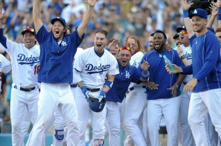 World Series odds MLB trade deadline