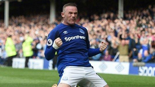 Wayne Rooney 200 goals