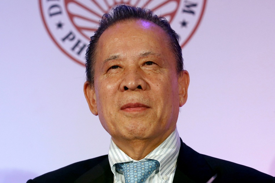 Universal denies Kazuo Okada is back in charge