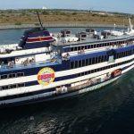 Gambling Ship in Hot Water for Refusing to 'Outrun' Hurricane Irma
