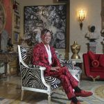 Stephen Hung's Ultra-Luxury Macau Resort Nears Completion