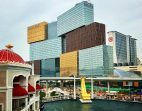 Cotai Strip MGM Sands China Macau