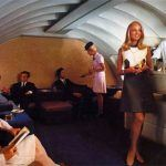Pan Am double-decker Boeing 747 dining experience could be heading for Vegas