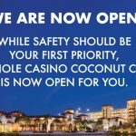 With Hurricane Irma Now History, Florida Casinos Offer Locals Somewhere to Cool Off