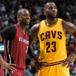 Dwyane Wade to Join LeBron in Cleveland, Oddsmakers Shorten Title Odds