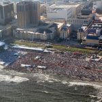 Atlantic City casinos revenue
