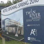 Rhode Island Casino Construction Plan Gains Final Approval in Tiverton
