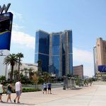 Fontainebleau Sale Spreads Economic Optimism Across Las Vegas Strip