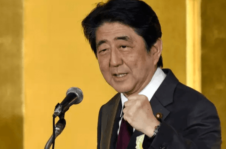Japanese Prime Minister Shinzo Abe mulls snap election