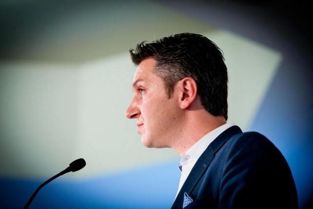 David Baazov sued by KBC Aldini Capital