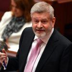 Sen. Mitch Fifield, Australian Communications Minister
