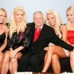 Playboy Founder Hugh Hefner, Frequent Las Vegas Visitor and Former Casino Owner, Dead at 91