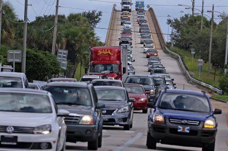 Hurricane Irma Florida evacuations