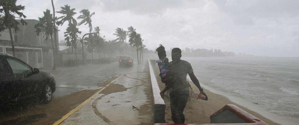 Hurricane Maria Puerto Rico casinos