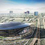 Clark County Greenlights Las Vegas Raiders Stadium Construction Plan