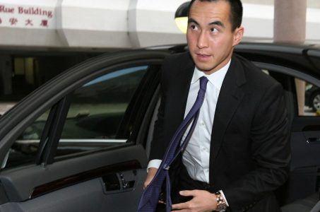 Lawrence Ho sells shares in Tigre de Cristal