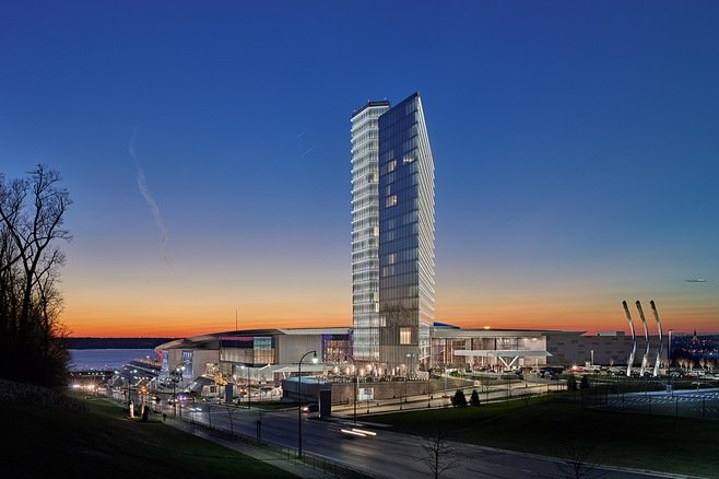 MGM National Harbor Fuels Maryland Casino Growth