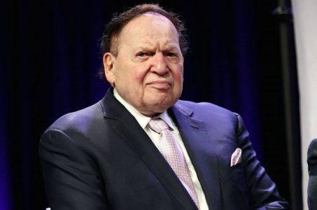 Sheldon Adelson lawsuit prostitution