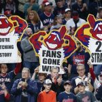 Cleveland Indians World Series odds