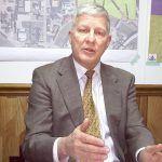 Pennsylvania State Rep. Bryan Barbin criticizes House budget plan