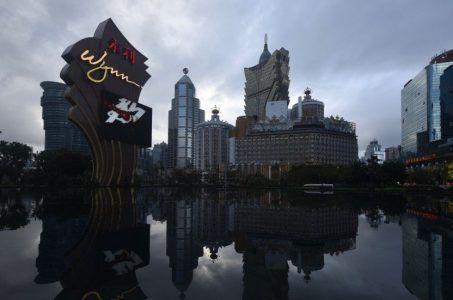 Macau enjoys 13th month of growth despite Typhoon Hato