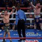 GGG vs. Alvarez Ends in Controversial Draw, Delivers Knockout Blow to Nevada Sportsbooks