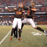 NFL Bets: Cleveland Browns Favored First Time Since 2015, Injury Reports Help Gamblers