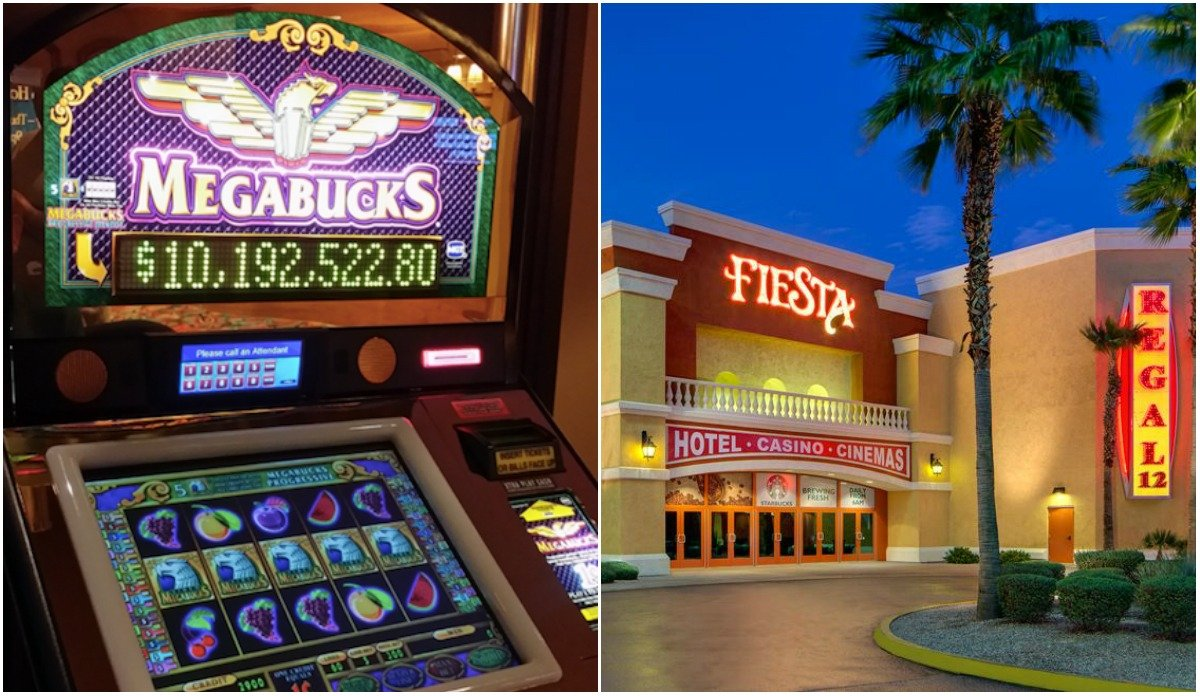 Nevada woman hits $33 million jackpot at casino resorts casino vegas