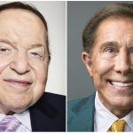 Sheldon Adelson and Steve Wynn Among Forbes' 'Greatest Living Business Minds'
