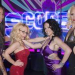 Atlantic city strip club Score Hard Rock
