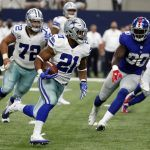 NFL Fires Back after Court Blocks Ezekiel Elliott's Six-Game Suspension