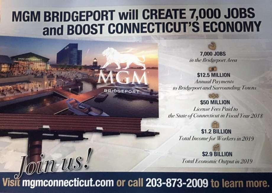 ups bridgeport