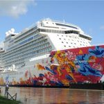Genting World Dream Casino Ship Plots Maiden Voyage in Asian Gambling Seas
