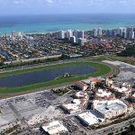 Florida Horse Racetracks Safely Harness Hurricane Irma, Damage Minimal