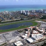 Florida Horse Racetracks Safely Harness Hurricane Irma, Damage Minimal