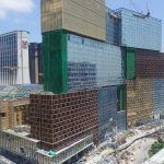 MGM Cotai Still Set to Open in 2017, Despite Typhoon Hato Setbacks