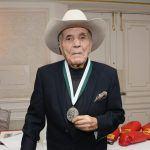 Jake LaMotta, 1922-2017
