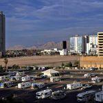 regional casinos RV parking