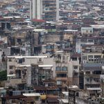 Macau infrastructure Typhoon Hato