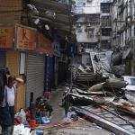 Macau bars entry to journalist in wake of Typhoon Hato