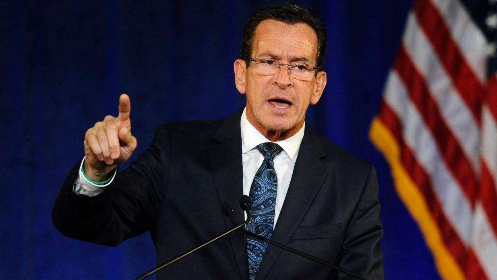 Connecticut Governor Dannel Malloy dismisses MGM Bridgeport plan