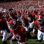 Alabama, Clemson Hold Top Two Spots in College Football Poll